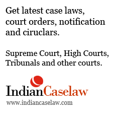 indiancaselaw-banner